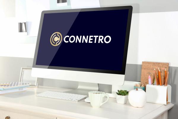 Sample branding #3 for Connetro