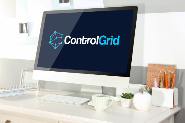 Sample branding #2 for Controlgrid