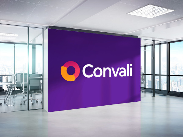 Sample branding #3 for Convali