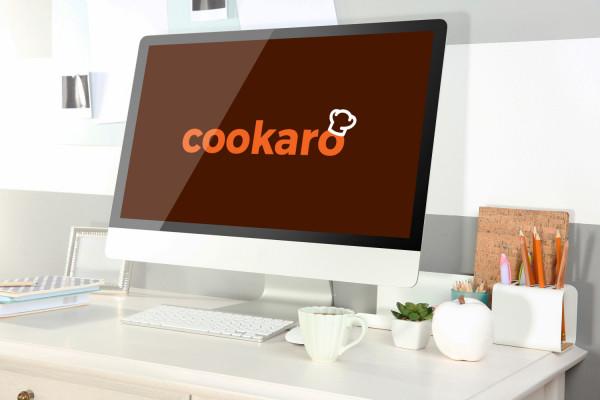 Sample branding #2 for Cookaro