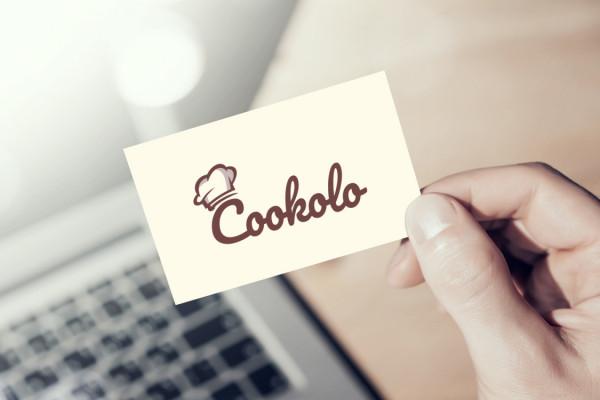 Sample branding #1 for Cookolo
