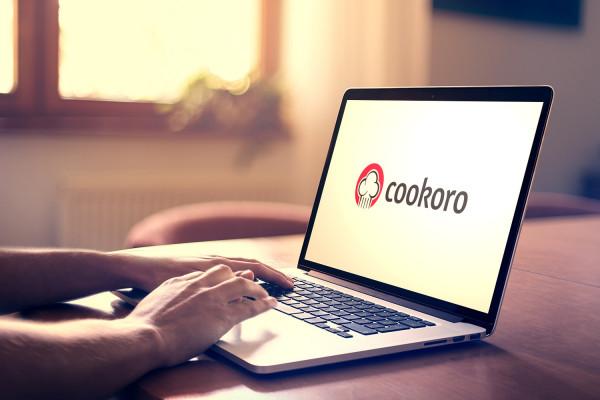 Sample branding #2 for Cookoro