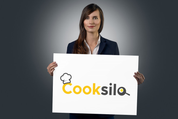 Sample branding #3 for Cooksilo