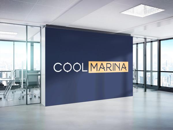 Sample branding #1 for Coolmarina