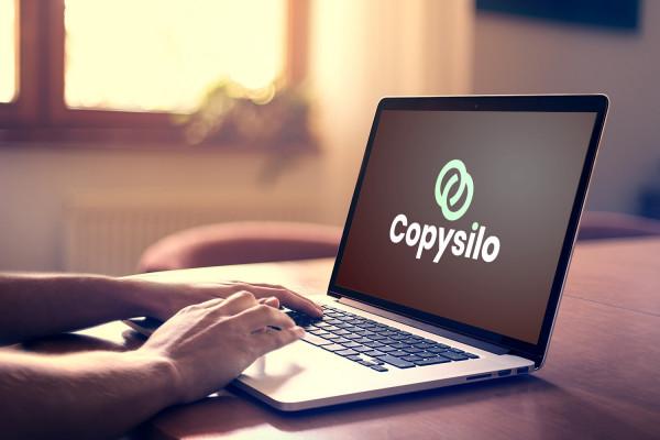 Sample branding #1 for Copysilo