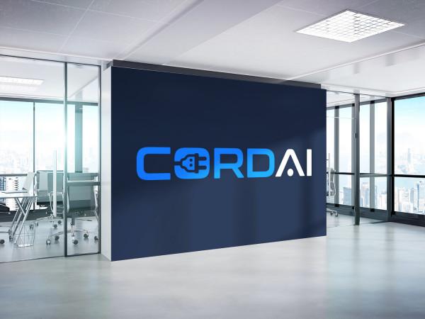 Sample branding #3 for Cordai