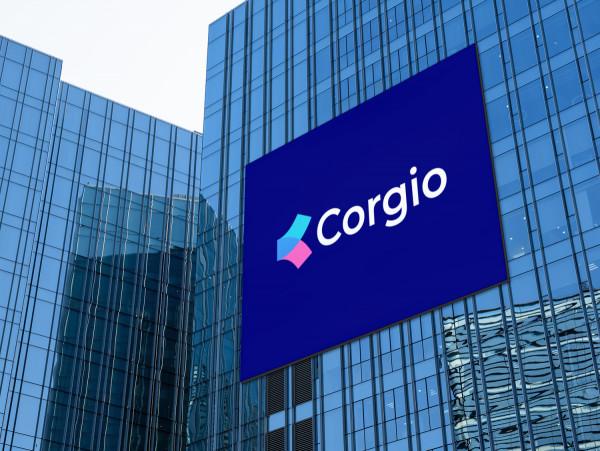 Sample branding #2 for Corgio