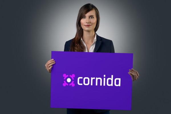 Sample branding #2 for Cornida