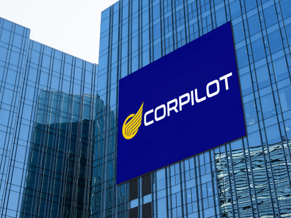 Sample branding #2 for Corpilot