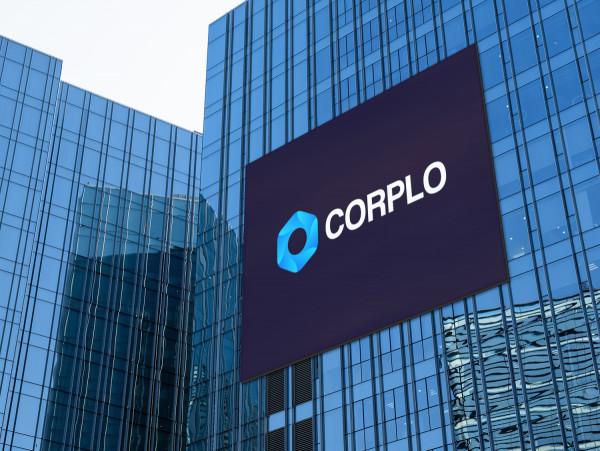 Sample branding #2 for Corplo