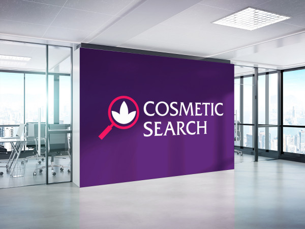 Sample branding #2 for Cosmeticsearch