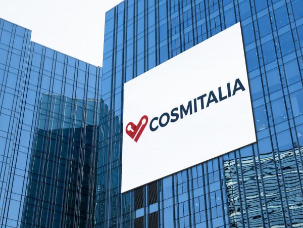Sample branding #2 for Cosmitalia