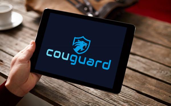 Sample branding #1 for Couguard