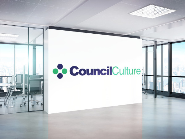 Sample branding #1 for Councilculture