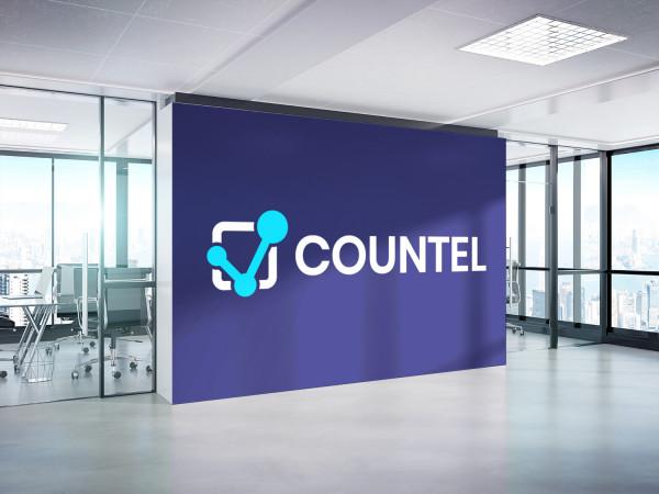 Sample branding #3 for Countel