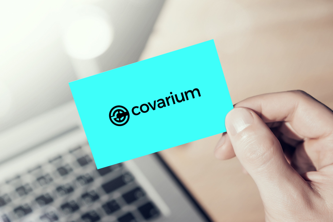 Sample branding #3 for Covarium