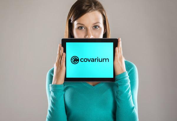 Sample branding #1 for Covarium