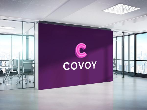 Sample branding #1 for Covoy