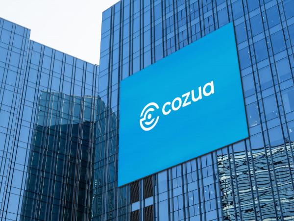 Sample branding #3 for Cozua