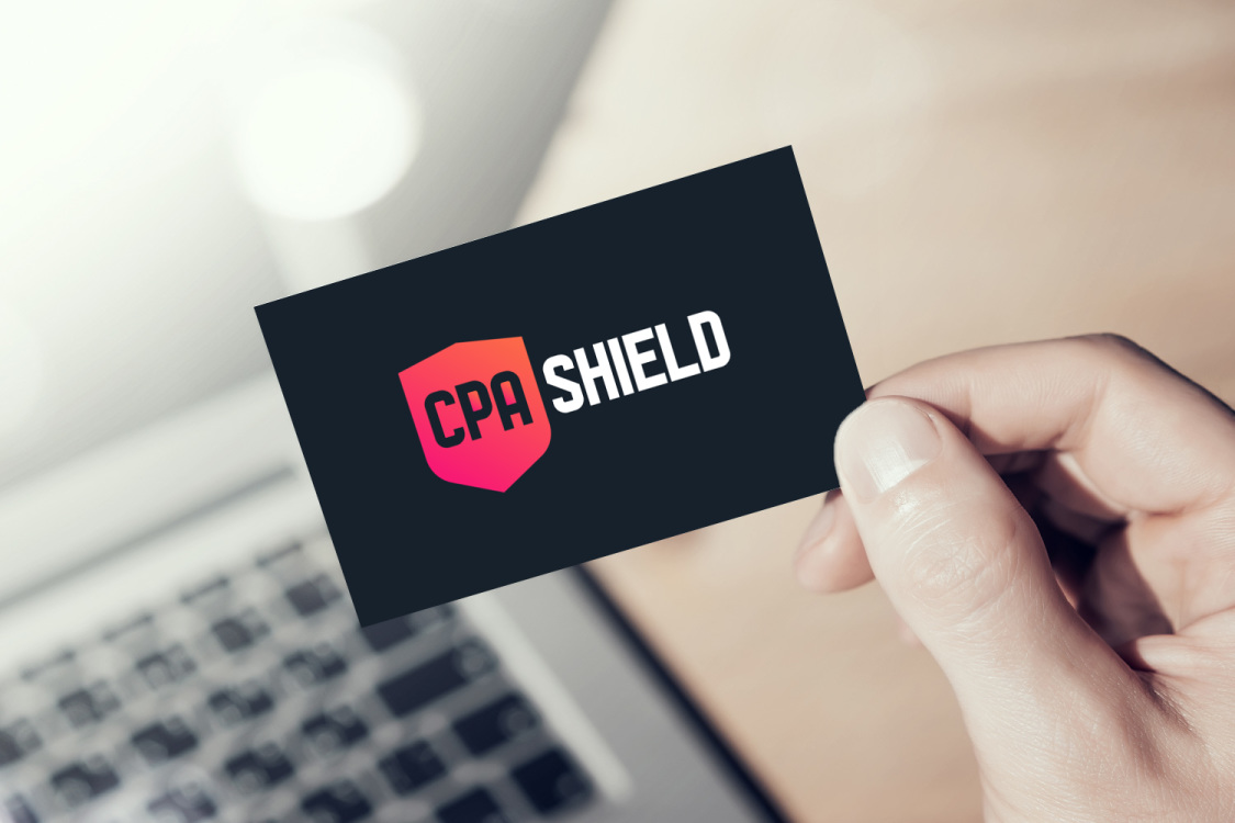Sample branding #3 for Cpashield