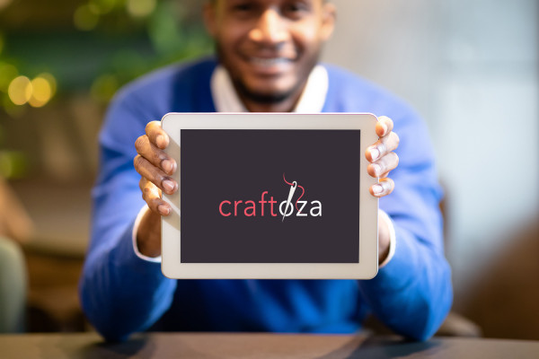 Sample branding #3 for Craftoza