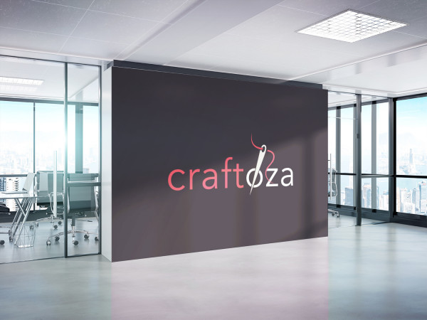 Sample branding #1 for Craftoza