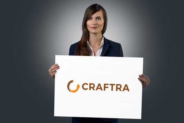 Sample branding #2 for Craftra