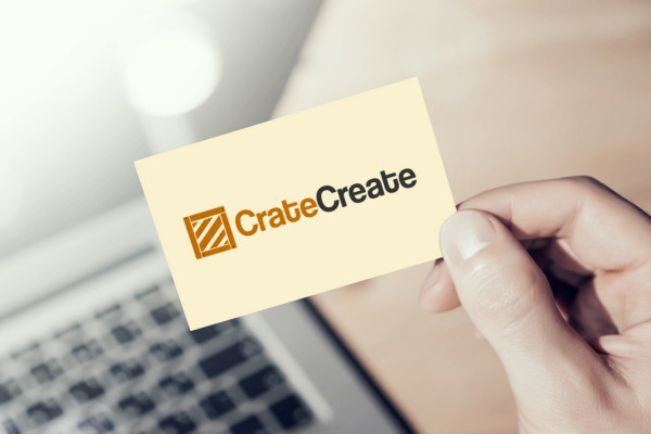 Sample branding #2 for Cratecreate