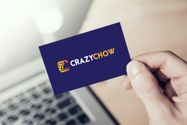Sample branding #2 for Crazychow