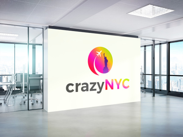 Sample branding #2 for Crazynyc