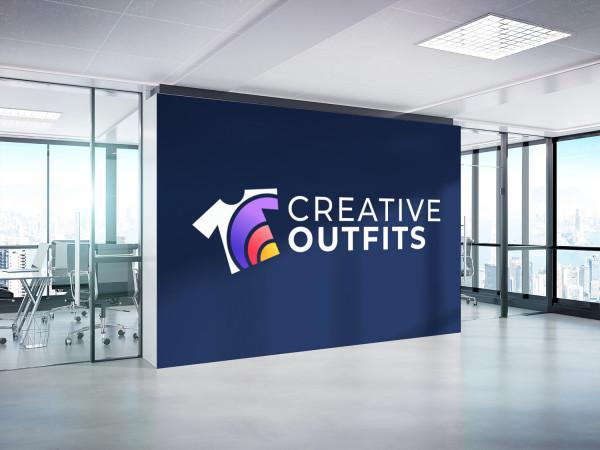 Sample branding #3 for Creativeoutfits