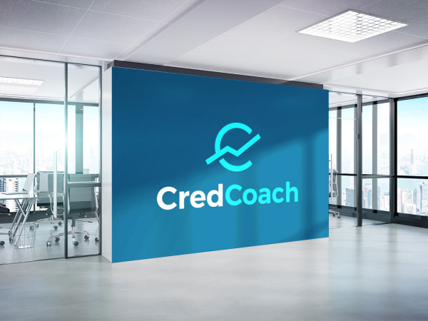 Sample branding #1 for Credcoach
