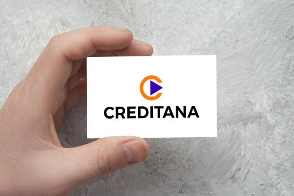 Sample branding #3 for Creditana