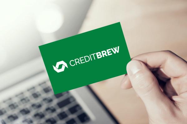 Sample branding #1 for Creditbrew