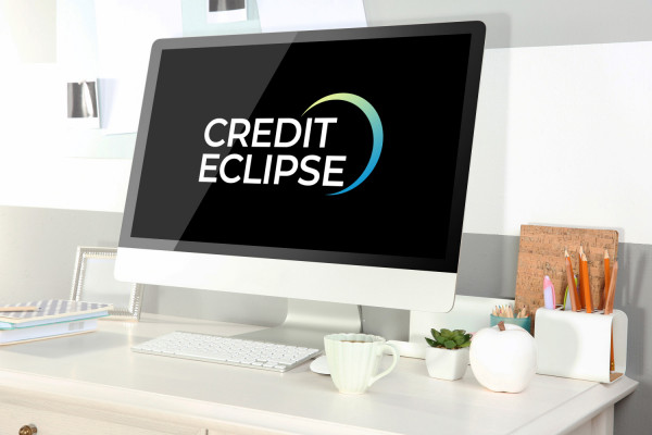 Sample branding #1 for Crediteclipse
