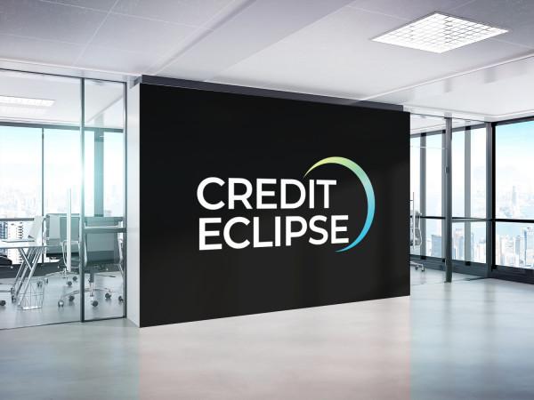 Sample branding #3 for Crediteclipse