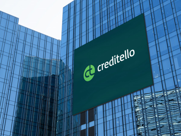 Sample branding #2 for Creditello