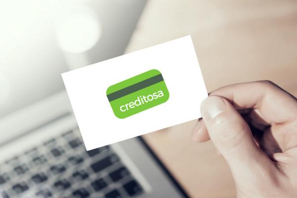 Sample branding #1 for Creditosa