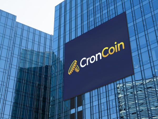 Sample branding #2 for Croncoin
