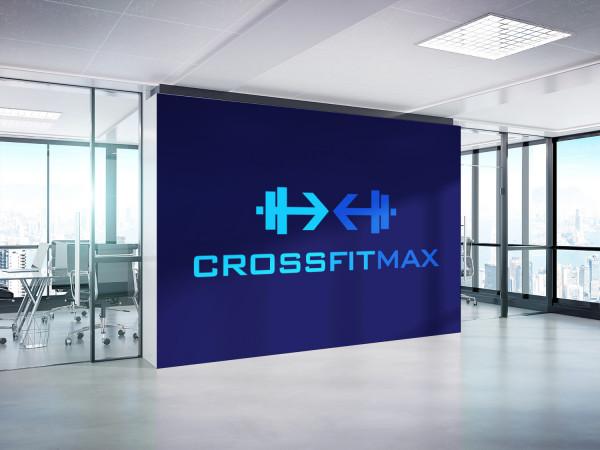 Sample branding #3 for Crossfitmax