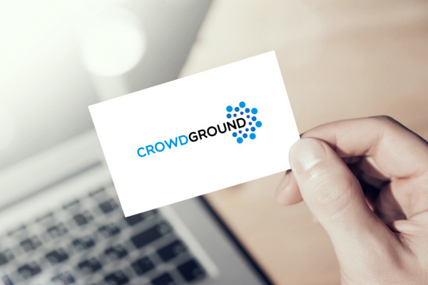 Sample branding #2 for Crowdground