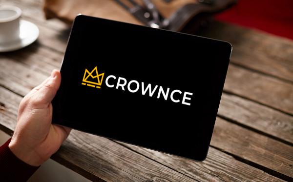 Sample branding #1 for Crownce