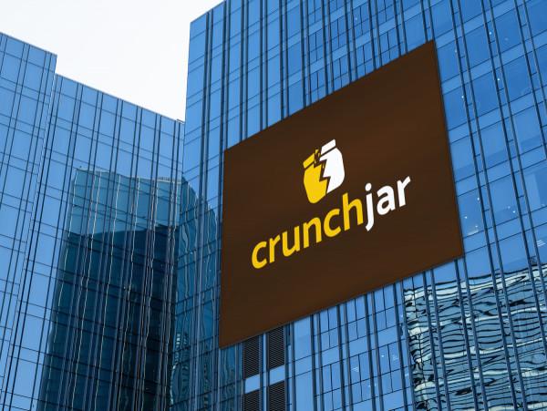 Sample branding #1 for Crunchjar
