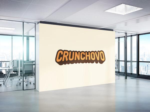 Sample branding #2 for Crunchovo