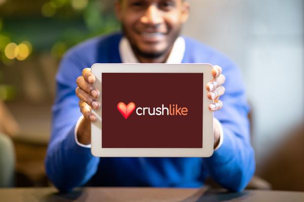 Sample branding #2 for Crushlike