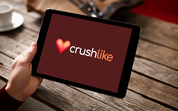 Sample branding #1 for Crushlike