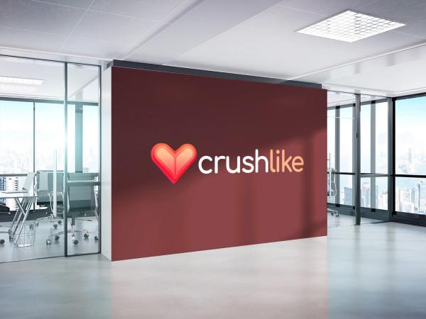 Sample branding #3 for Crushlike
