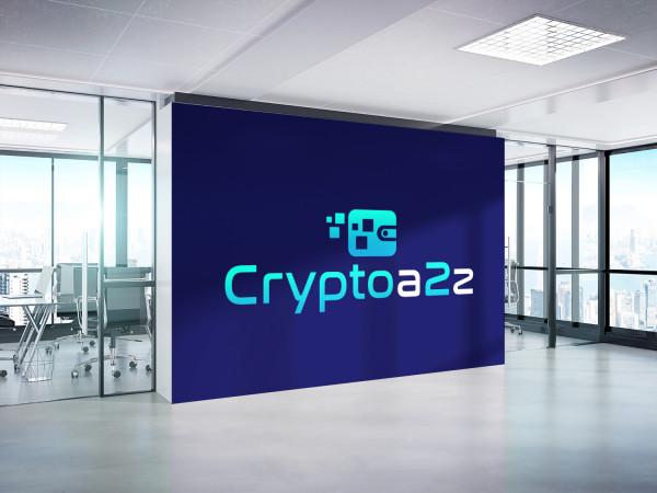 Sample branding #1 for Cryptoa2z