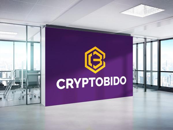 Sample branding #1 for Cryptobido