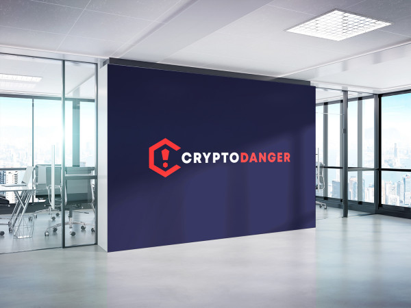 Sample branding #2 for Cryptodanger